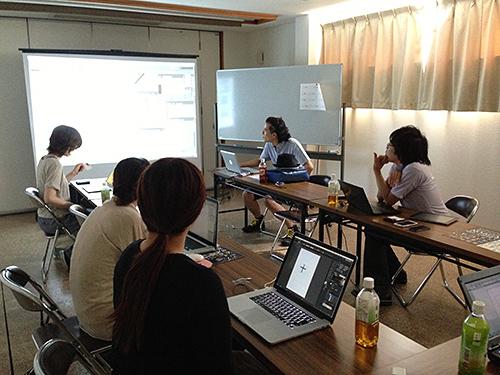 愛知県岡崎市で開催される子連れOKなWebやDTPの勉強会:kohanet withこども会「デザイナーの仕事の幅を広げる、知っておきたいDTP・印刷の基礎とWordPress活用法」